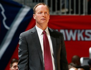 Mike Budenholzer, NBA (Foto: Getty Images)