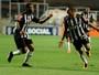 Embalado, Atlético-MG é o líder em assistências no Campeonato Brasileiro
