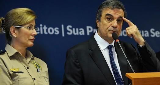 """vamos apurar"" (Elza Fiúza / Agência Brasil)"