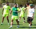 """Daniel Carvalho admite que andou """"desanimado"""" até chegada de Kleina"""