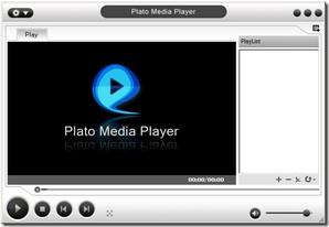 Plato Media Player