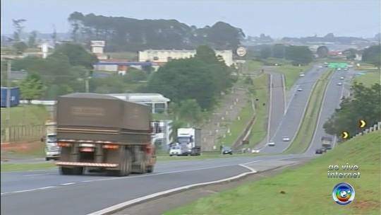 Rodovias da região de Itapetininga devem receber mais de 380 mil veículos no feriado de Páscoa