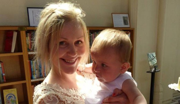 Lisa morreu em setembro de 2015 (Foto: BBC/Arquivo Pessoal)