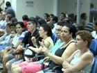 Pacientes reclamam de demora e superlotação no atendimento de UPA