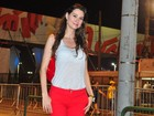 Fã de Bon Jovi, Lavínia Vlasak vai ao Rock in Rio com 'amuleto'