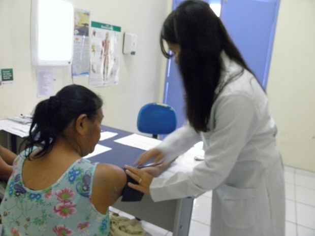 Com o Programa Mais Médicos, a assistência no estado melhorou em 30%, segundo a Sesau (Foto: Divulgação/Sesau)