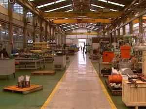 Indústrias inovam em produção e mercados para superar a crise (Foto: Maurício Glauco/ EPTV)