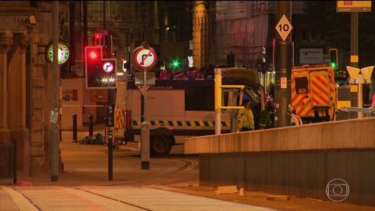 Ataque de Manchester: veja relatos de testemunhas do atentado no show de Ariana Grande