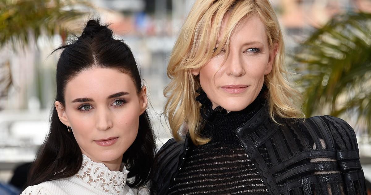 Cate Blanchett Heartland