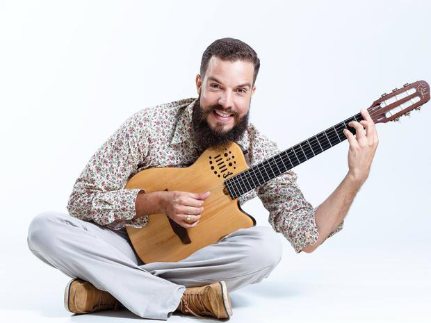 No Sesc Morada dos Baís vai ter shows gratuitos (Foto: Deivid Correa/Divulgação)