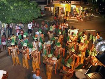 Carnaval de rua começa neste domingo (Foto: Divulgação/PMPA)