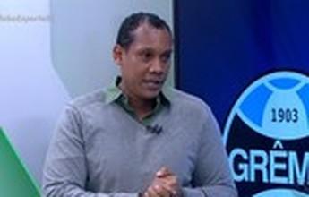 BLOG: Análise da atuação da arbitragem na derrota do Grêmio para o Vitória