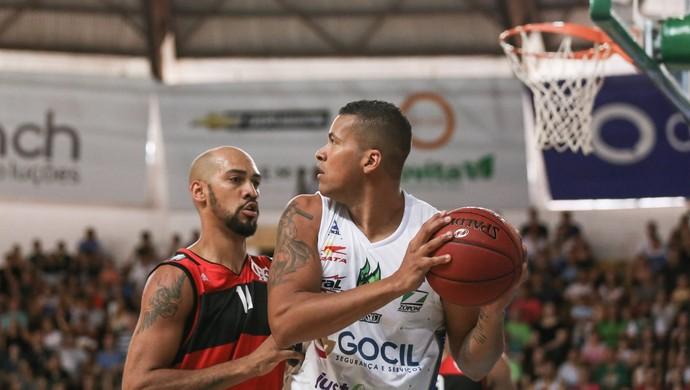 Bauru Basket, Bauru x Flamengo, Panela de Pressão, NBB (Foto: Caio Casagrande / Bauru Basket)