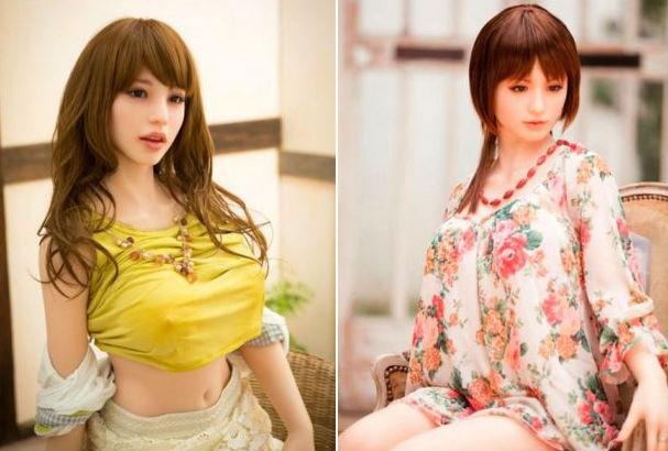 As bonecas da nova linha da Orient Industry (Foto: divulgação)
