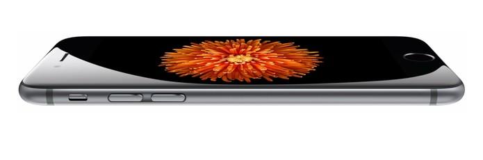 iPhone 6 (Foto: Reprodução/ Apple)