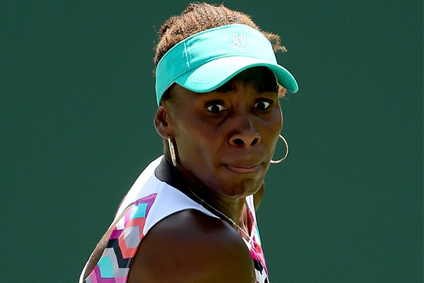 Venus Williams (Foto: Getty Images)