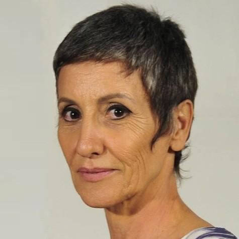 Cássia Kis pediu para sair da novela (Foto: TV Globo)