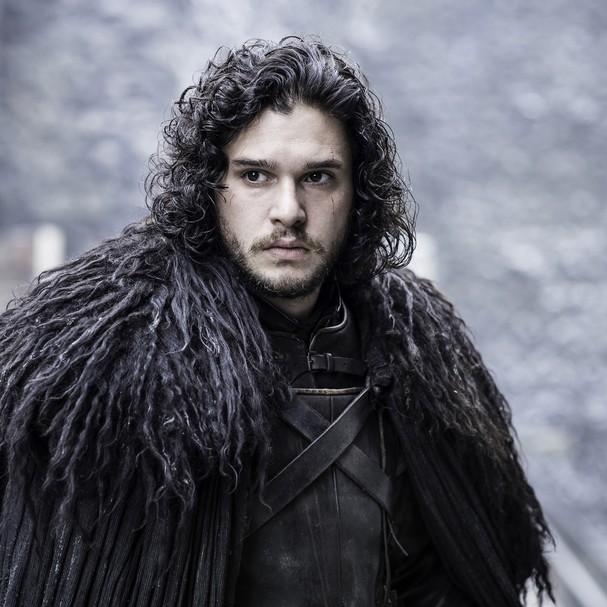 Jon Snow (Foto: Reprodução)