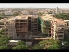 Obras do Hospital das Clínicas da UFU não têm previsão de conclusão