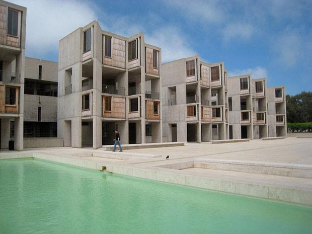 Instituto Salk, San Diego, Estados Unidos