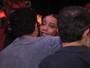 Taís Araújo se emociona e vai às lágrimas no lançamento de seriado