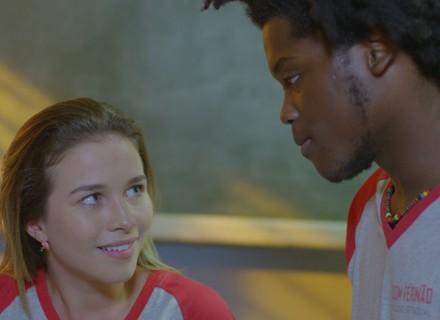 Jéssica e Beto querem desvendar o segredo de Filipe