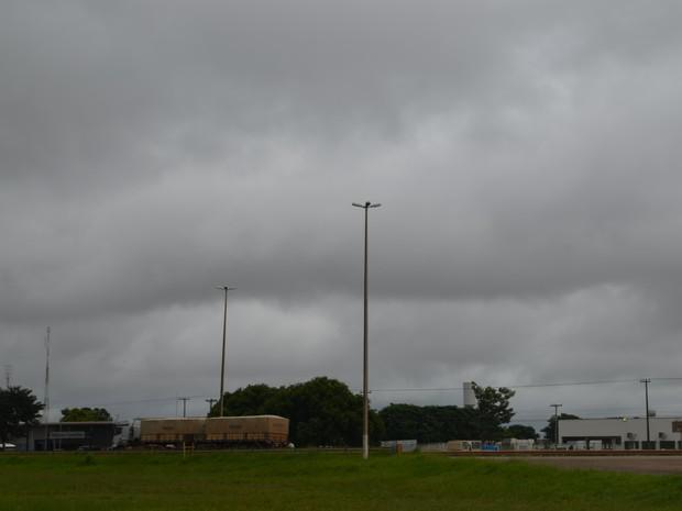 Chuvas devem cair no período vespertino no Cone Sul de Rondônia (Foto: Departamento de Arquiologia/Unir)