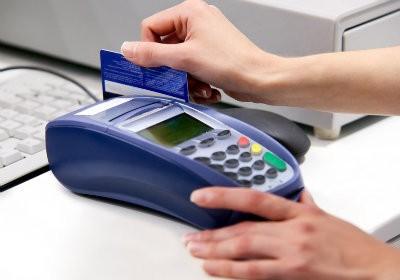 pagamento_cartão (Foto: Shutterstock)