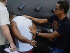 Vigilante é preso suspeito de estuprar sobrinha-neta no ES