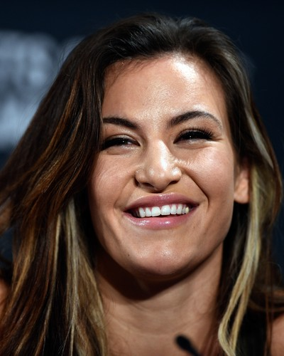 Miesha Tate UFC (Foto: Getty Images)