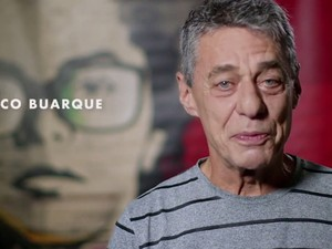 Chico Buarque aparece na propaganda do PT e pede voto para Dilma Rousseff