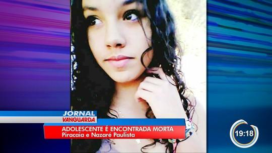Adolescente de 13 anos morta com 27 facadas é enterrada em Piracaia, SP