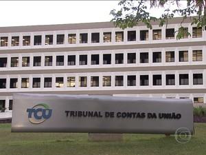 TCU alerta Congresso sobre indícios de irregularidades em obras da Petrobras/GNews (Foto: Reprodução GloboNews)