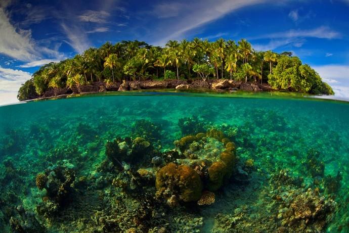 Papua Ocidental, na Indonésia (2012) (Foto: João Paulo Krajewski)