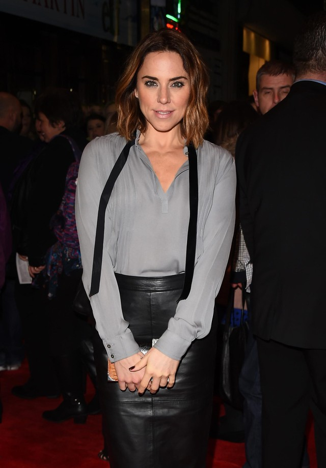 Mel C (Foto:  Getty Images)