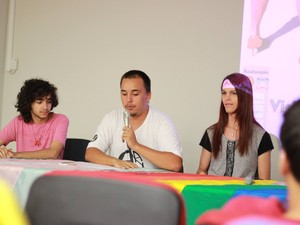 Transgêneros conquistam direito de usar nome social dentro da UFU (Foto: Divulgação/DCE-UFU)