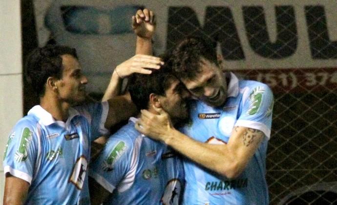 Lajeadense vence o Caxias pelo Gauchão (Foto: Frederico Sehn / Lajeadense, DVG)