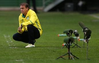 BLOG: Jogo Rápido. 5 minutos para você saber tudo da 21ª rodada do Brasileiro. Palmeiras segue na liderança