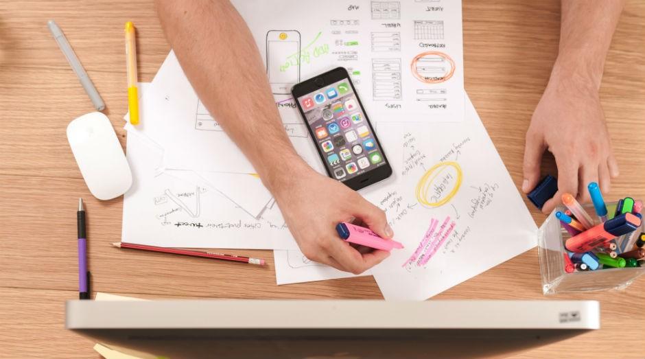 Trabalho, motivação (Foto: Divulgação/Pexels)