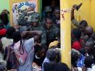 ONU teme cólera no Haiti e diz que protestos atrasam socorro
