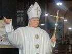 Igreja de cidade 'polonesa' do RS terá estátua do Papa João Paulo II
