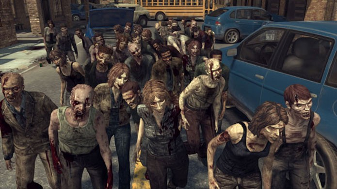 The Walking Dead Survival Instinct (Foto: Divulgação)