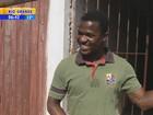'Estou feliz', diz haitiano que está no RS após União autorizar permanência