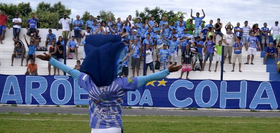 Na volta ao Pedro Alelaf, Parnahyba vende ingressos a R$ 10 para jogo com Guarani-CE