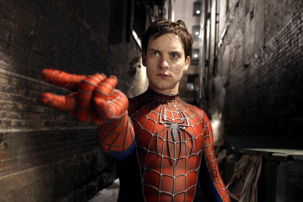 Homem-Aranha 2 (2004) (Foto: Divulgação)