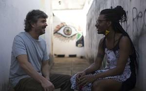 João Jardim, amores livres, compulsão, liberdade de gênero