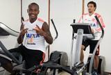 Tristeza à alegria: Samir renova ânimo com convocação para seleção sub-21