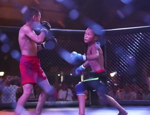 BLOG: VÍDEO: Crianças órfãs são obrigadas a lutar MMA na China