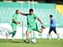 Guarani dispensa seis no primeiro dia de treinos para a Série B do Brasileiro