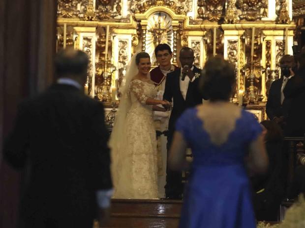 Fernanda Souza e Thiaguinho (Foto:  Thiago Duran, Paduardo, Leo Franco e Francisco Cepeda / AgNews)